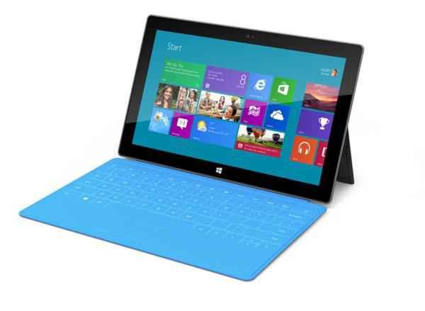 melhor tablet surface