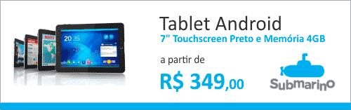 tablet em oferta no subarino