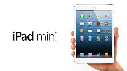 comrpar ipad mini barato
