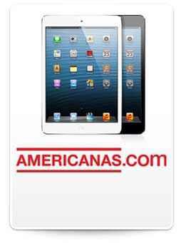 tablet lojas americanas