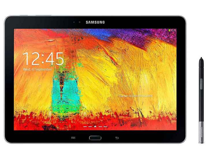 Tablet Samsung Galaxy Note 10.1 2014 Edition 3G - Android 4.3 16GB Quad-Core