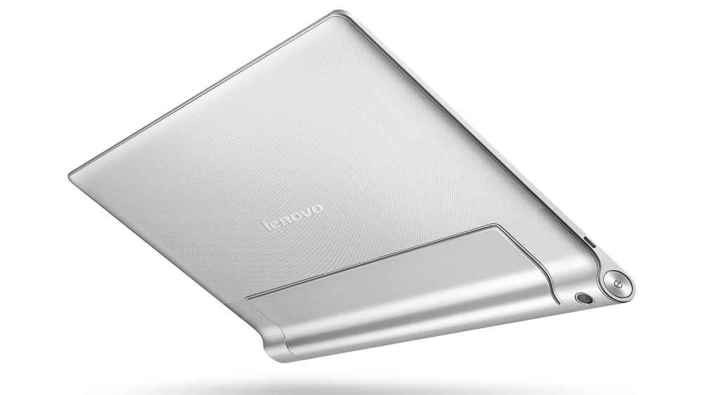 Tablet da Lenovo Yoga 10HD