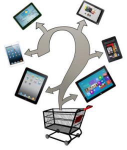 opcoes de tablet para compra que seja melhor