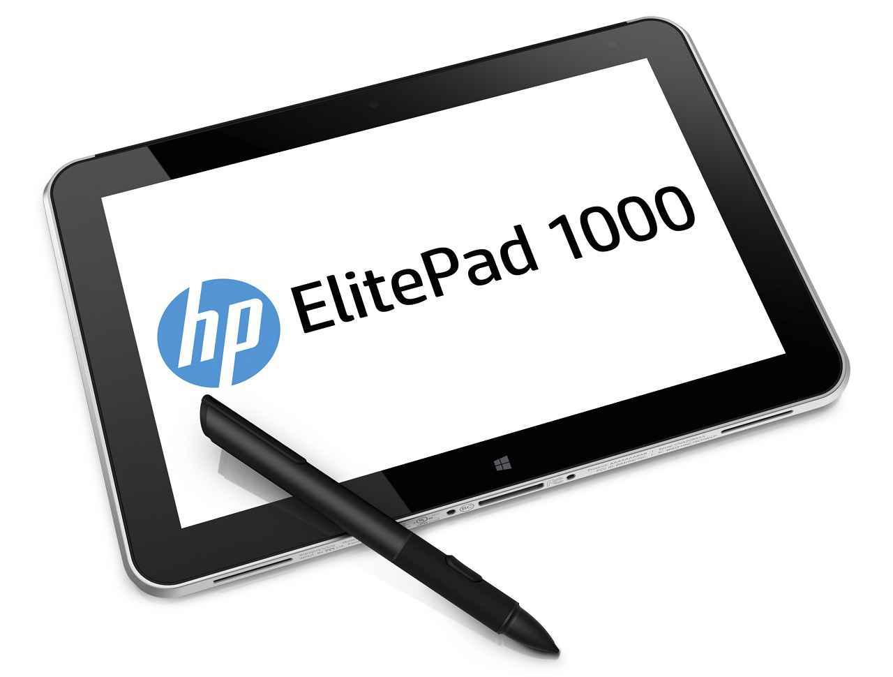 HP-ElitePad-1000 brasil 2014