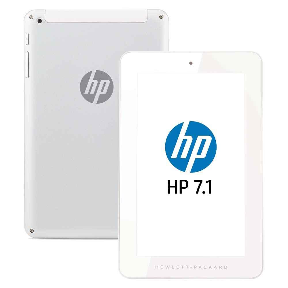 hp 7 tablet novo 2014 da marca hp brasil