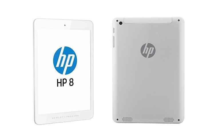 novos tablets da hp 2014