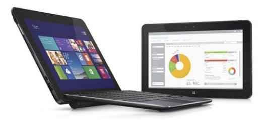 Em breve no brasil o Novo Tablet Dell Venue 11 Pro 7000