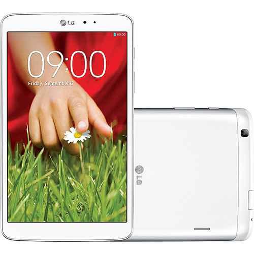 LG G Pad V500 vale a pena comprar este tablet