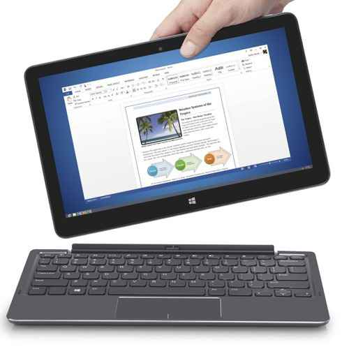 Novo Tablet Dell Venue 11 Pro 7000