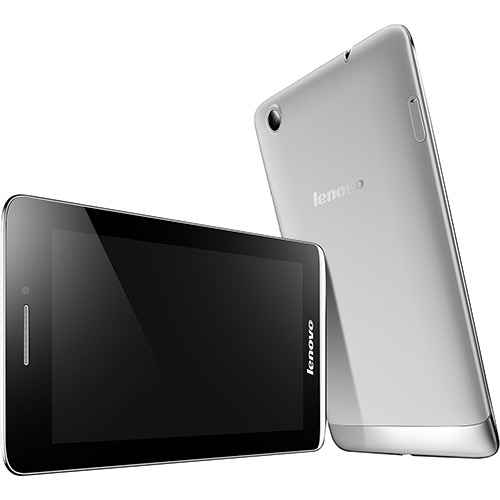 Tablet Lenovo S5000 16GB Wi-fi Tela IPS 7