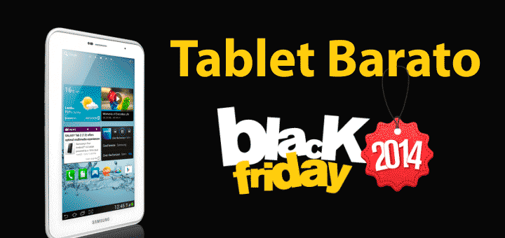 tablet barato black friday 2014 dicas