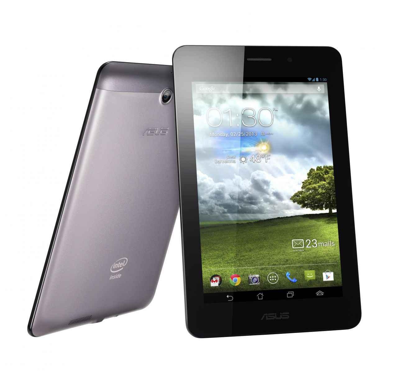 Tablet Asus Fonepad para comprar no Brasil barato