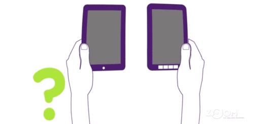 como escoher o melhor tablet em video dicas