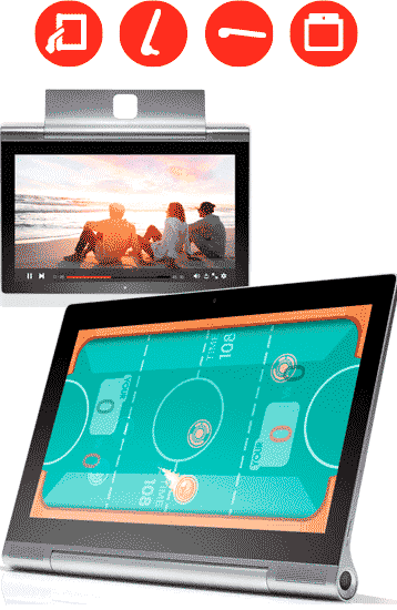 Lenovo Yoga Tablet 2 Pro 2015